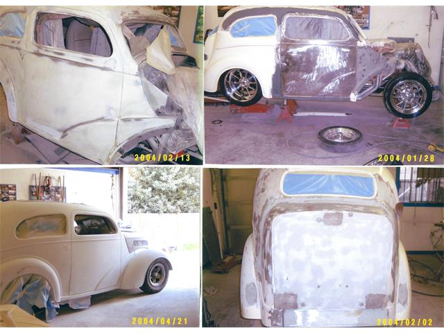 1948 Anglia Street Rod (CC-1431030) for sale in EUSTIS, Florida