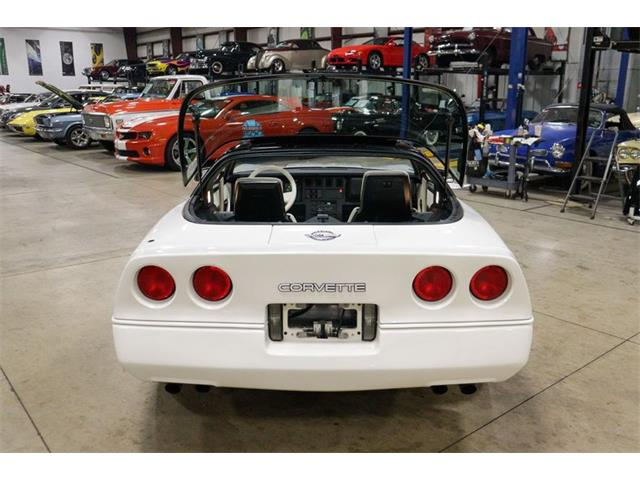 1988 Chevrolet Corvette (CC-1431039) for sale in Kentwood, Michigan