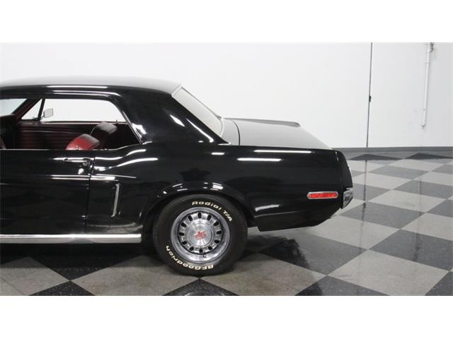 1968 Ford Mustang (CC-1430104) for sale in Lithia Springs, Georgia