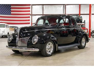 1940 Ford Coupe (CC-1431040) for sale in Kentwood, Michigan