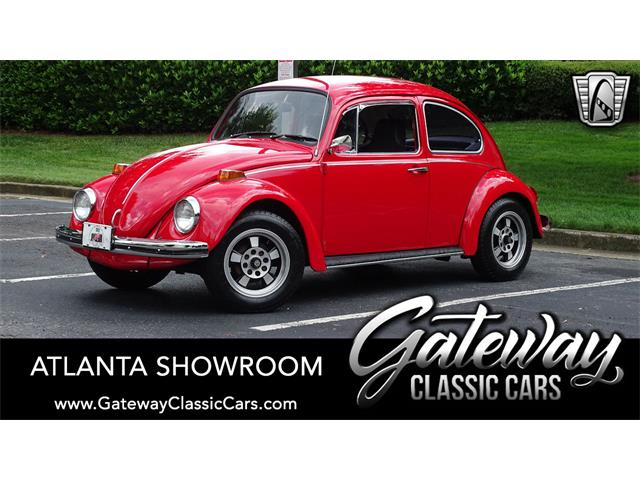 1970 Volkswagen Beetle (CC-1431043) for sale in O'Fallon, Illinois