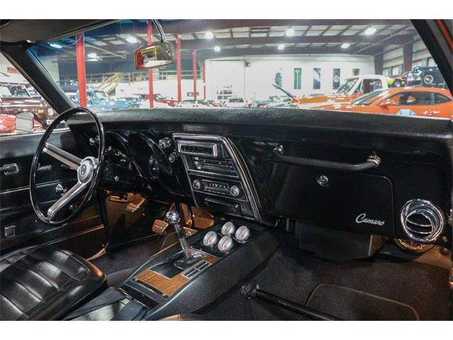 1968 Chevrolet Camaro (CC-1431044) for sale in Kentwood, Michigan