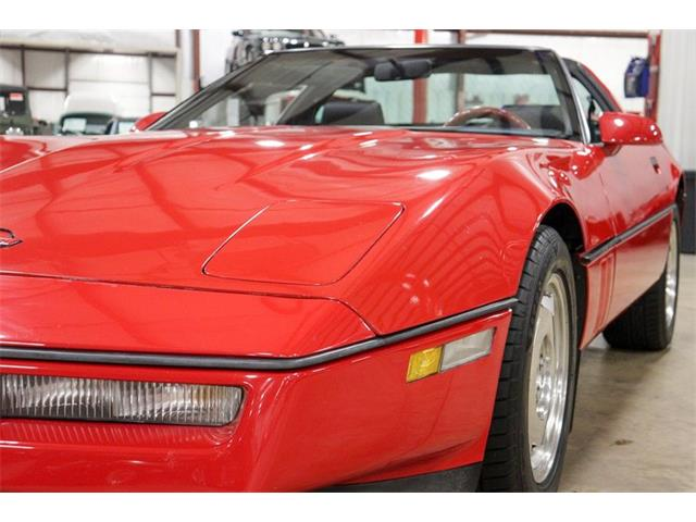 1988 Chevrolet Corvette (CC-1431046) for sale in Kentwood, Michigan