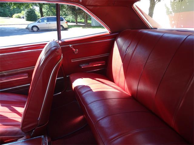 1966 Chevrolet Chevelle (CC-1431047) for sale in O'Fallon, Illinois
