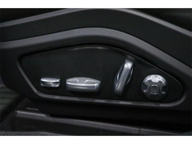 2018 Porsche Panamera (CC-1431051) for sale in Kentwood, Michigan
