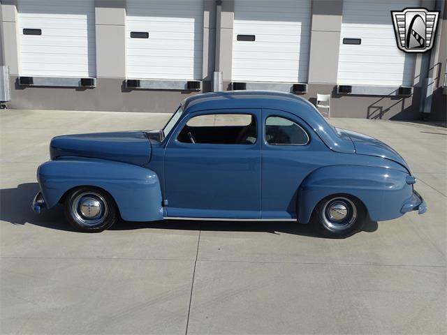 1947 Ford Coupe (CC-1431052) for sale in O'Fallon, Illinois