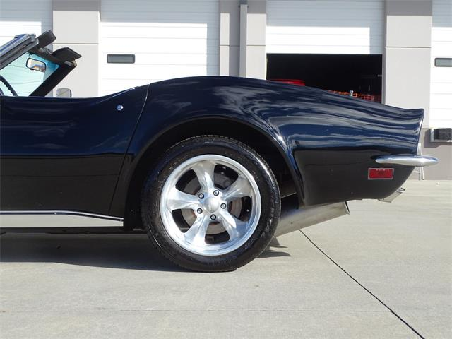 1973 Chevrolet Corvette (CC-1431054) for sale in O'Fallon, Illinois