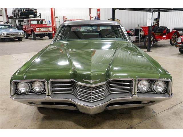 1971 Ford Thunderbird (CC-1431056) for sale in Kentwood, Michigan
