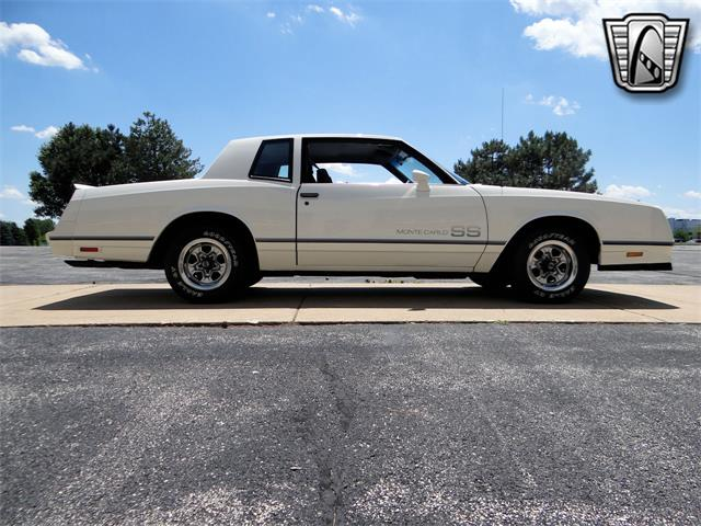 1984 Chevrolet Monte Carlo (CC-1431059) for sale in O'Fallon, Illinois