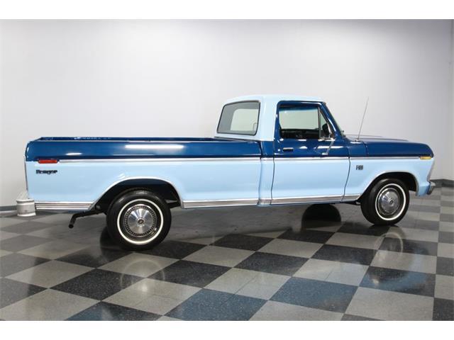 1974 Ford F100 (CC-1430106) for sale in Concord, North Carolina