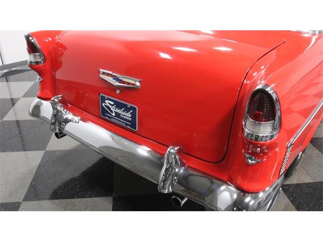 1955 Chevrolet Bel Air (CC-1431060) for sale in Lithia Springs, Georgia