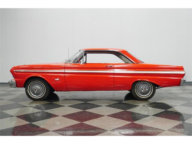 1965 Ford Falcon (CC-1431061) for sale in Lavergne, Tennessee