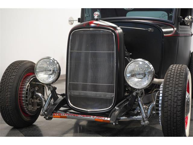 1932 Ford 5-Window Coupe (CC-1431069) for sale in Mesa, Arizona