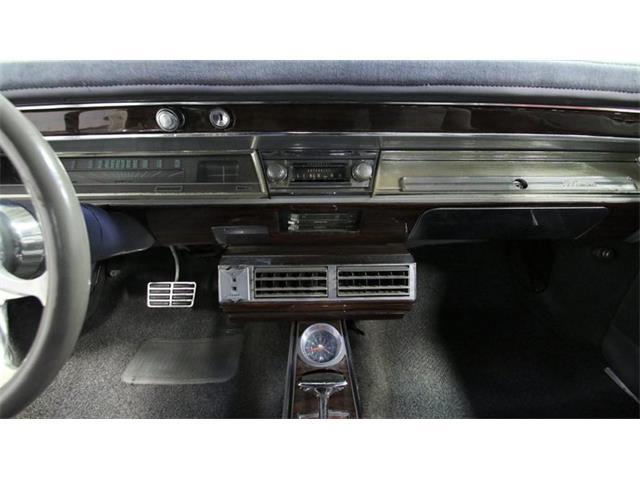 1967 Chevrolet El Camino (CC-1430107) for sale in Lithia Springs, Georgia