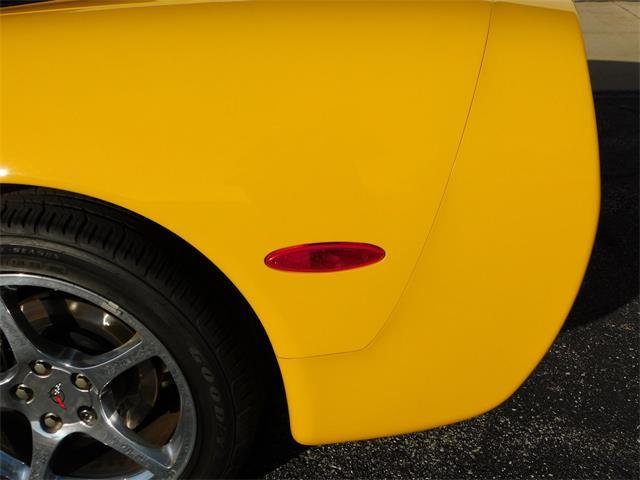 2000 Chevrolet Corvette (CC-1431071) for sale in O'Fallon, Illinois