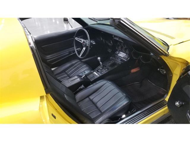 1969 Chevrolet Corvette (CC-1431072) for sale in Mankato, Minnesota