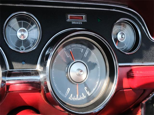 1967 Ford Mustang (CC-1431075) for sale in O'Fallon, Illinois