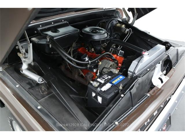 1960 Chevrolet C10 (CC-1431078) for sale in Beverly Hills, California