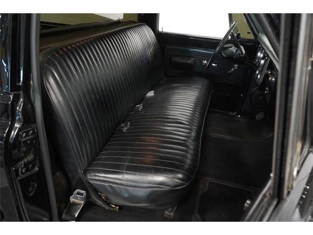 1971 Chevrolet C10 (CC-1430108) for sale in Mesa, Arizona