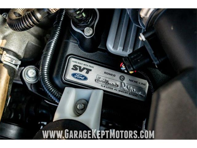 2009 Shelby GT500 (CC-1431083) for sale in Grand Rapids, Michigan
