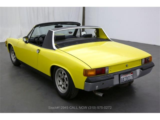 1973 Porsche 914 (CC-1431084) for sale in Beverly Hills, California