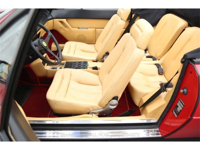 1984 Ferrari Mondial (CC-1431085) for sale in Beverly Hills, California