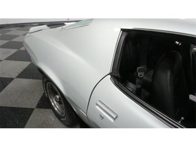 1973 Chevrolet Camaro (CC-1430109) for sale in Lithia Springs, Georgia