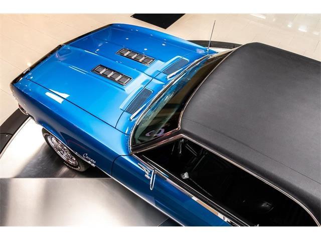 1968 Chevrolet Camaro (CC-1431093) for sale in Plymouth, Michigan
