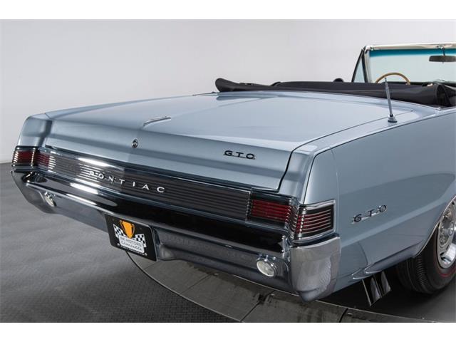 1965 Pontiac GTO (CC-1431094) for sale in Charlotte, North Carolina
