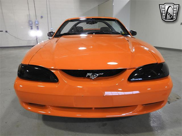 1996 Ford Mustang (CC-1431095) for sale in O'Fallon, Illinois