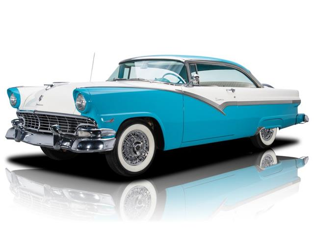 1956 Ford Fairlane (CC-1431096) for sale in Charlotte, North Carolina