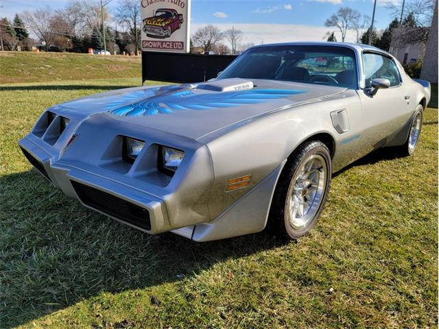 1979 Pontiac Firebird (CC-1431102) for sale in Troy, Michigan