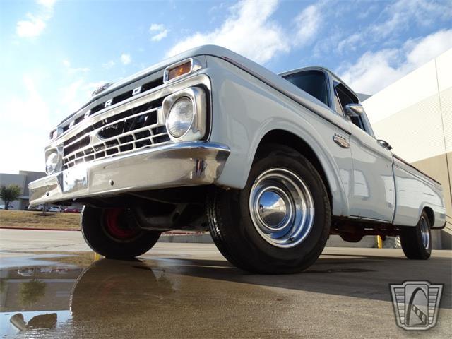 1966 Ford F100 (CC-1431104) for sale in O'Fallon, Illinois
