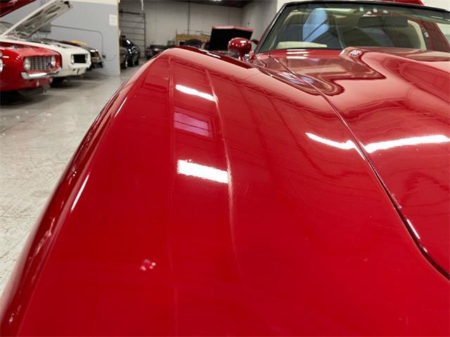 1979 Chevrolet Corvette (CC-1431108) for sale in Addison, Illinois