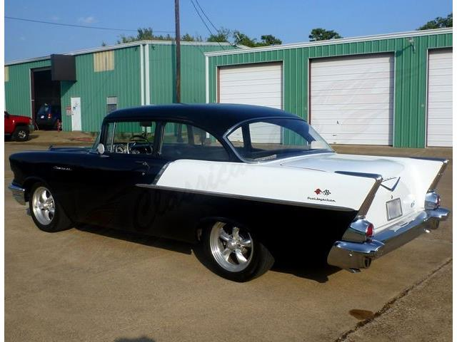 1957 Chevrolet 150 (CC-1431117) for sale in Arlington, Texas