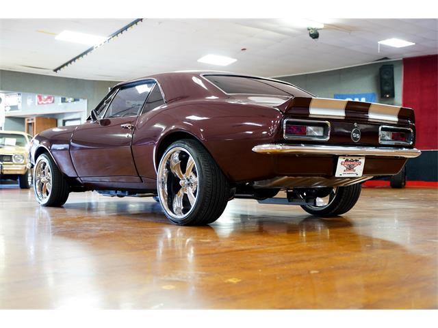 1967 Chevrolet Camaro (CC-1431122) for sale in Homer City, Pennsylvania