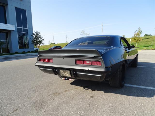 1969 Chevrolet Camaro (CC-1431124) for sale in O'Fallon, Illinois