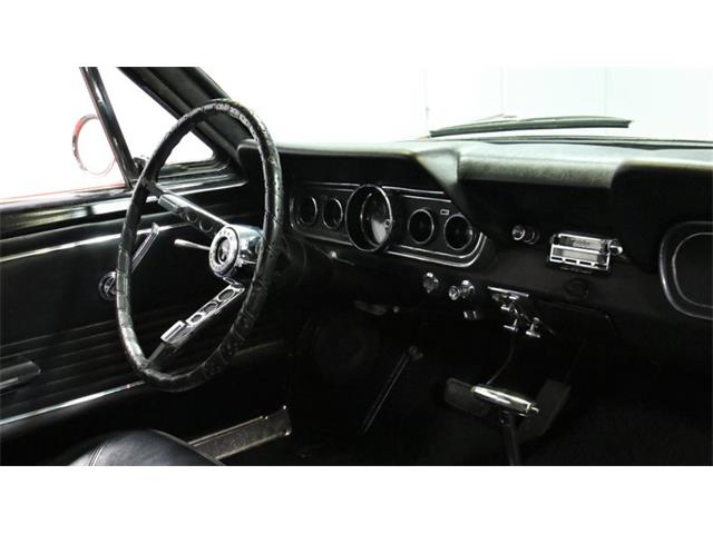1966 Ford Mustang (CC-1430113) for sale in Lithia Springs, Georgia