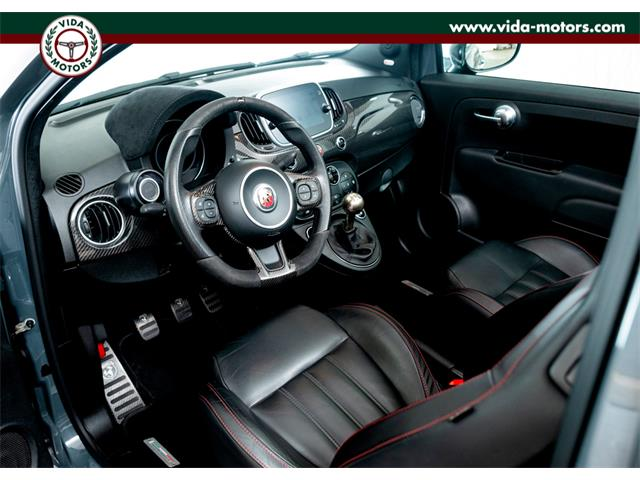 2017 Abarth 695 SS (CC-1431133) for sale in aversa, Caserta