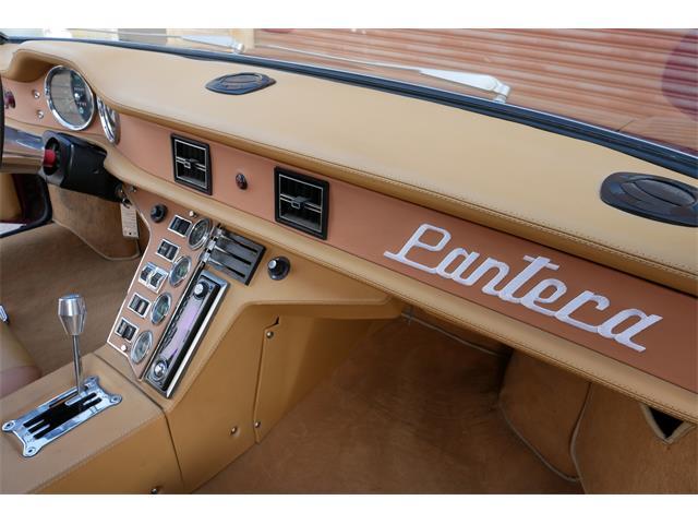 1973 De Tomaso Pantera (CC-1431134) for sale in Reno, Nevada