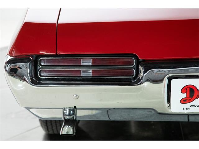 1969 Pontiac GTO (CC-1431135) for sale in Cedar Rapids, Iowa