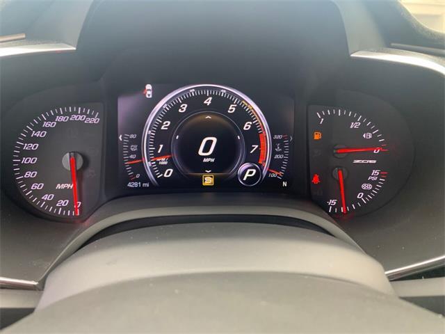 2016 Chevrolet Corvette (CC-1431144) for sale in Thousand Oaks, California