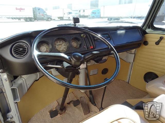 1971 Volkswagen Bus (CC-1430115) for sale in O'Fallon, Illinois