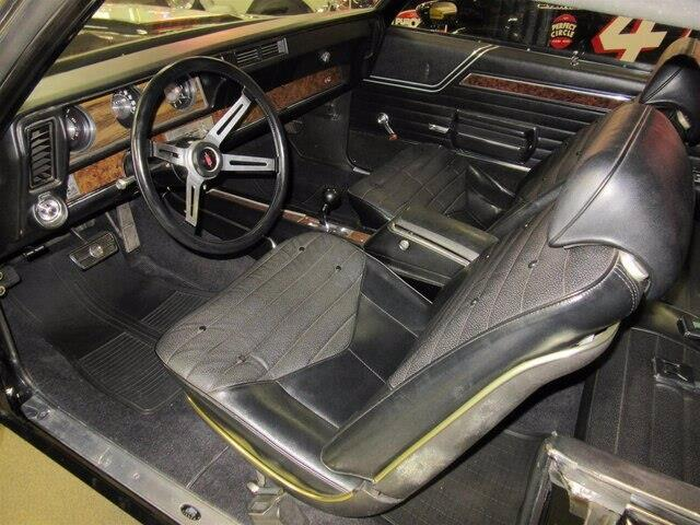 1970 Oldsmobile Cutlass (CC-1431150) for sale in Greenwood, Indiana