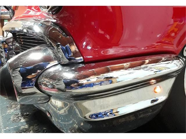1957 Chevrolet Bel Air Nomad (CC-1431152) for sale in Galway, New York