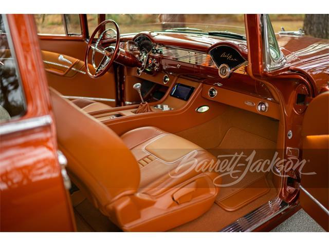 1955 Chevrolet Antique (CC-1431156) for sale in Scottsdale, Arizona