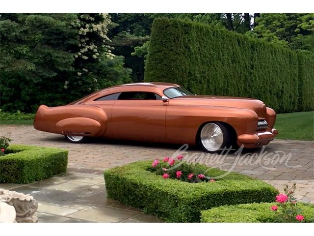 1949 Cadillac 2-Dr Sedan (CC-1431157) for sale in Scottsdale, Arizona
