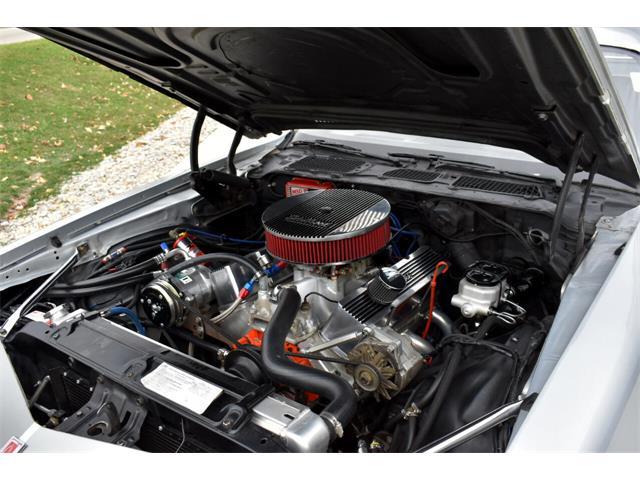 1971 Chevrolet Camaro (CC-1431159) for sale in Greene, Iowa
