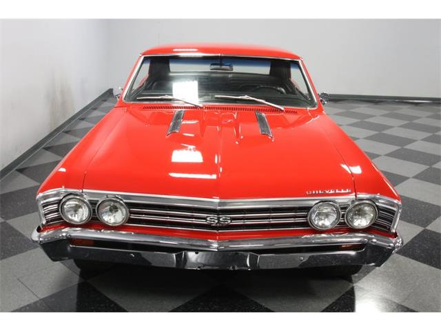 1967 Chevrolet Chevelle (CC-1430116) for sale in Lutz, Florida
