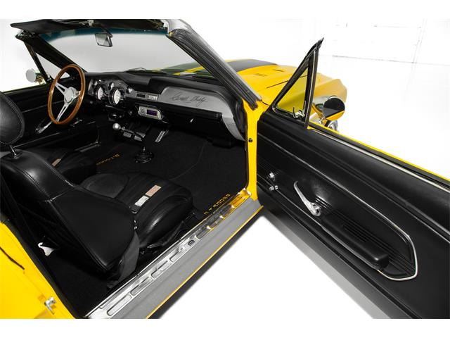1968 Ford Mustang (CC-1431160) for sale in Des Moines, Iowa
